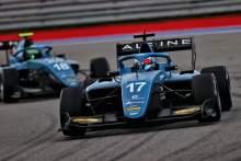 FIA Formula 3 2021 - Russia - Feature Race Results