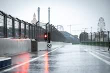 Latihan Bebas Terakhir F1 GP Rusia Dibatalkan Karena Hujan Lebat