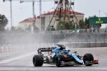 F1 2021 Russian GP LIVE: Follow all the action from Qualifying