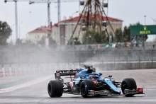 F1 2021 Russian Grand Prix: Qualifying - As it happened