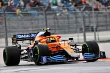 F1 GP Rusia: Kualifikasi Dramatis, Norris Bukukan Pole F1 Perdana