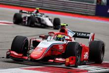 Piastri extends F2 points lead with comfortable Sochi feature race win