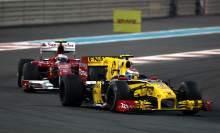 Alonso believes Abu Dhabi F1 track changes will aid overtaking