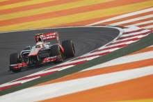 The five F1 races that evaded Lewis Hamilton's victory march