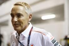 Whitmarsh set to make Aston Martin F1 debut at United States GP