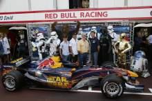 VIDEO: Lima Livery Tebaik Sepanjang Sejarah F1 GP Monaco