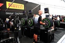Pirelli, team members, F1,