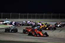 Bahrain and Vietnam off as 2020 F1 season start delayed