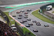F1 Chinese GP compromised as China cancels international sports events