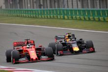 Pat Symonds mengakui perubahan aero F1 2019 jauh dari target