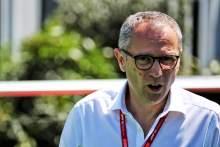 F1 Gossip: Ex-Ferrari boss Stefano Domenicali to replace Chase Carey