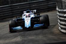 George Russell mendominasi F1 di Monaco Virtual GP
