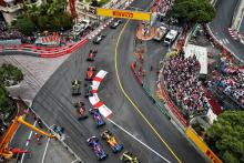 Monaco to host F1, Formula E and Historic GP in 2021