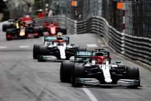 Proyek 'Monaco F1 Racing Team' ingin memasuki kejuaraan