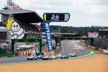 2020 24 Hours of Le Mans to be closed door event