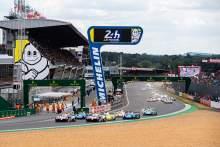 Le Mans 24 Jam 2020 ditunda hingga September