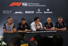 Topics yet to be agreed on with 2021 F1 rules – Wolff