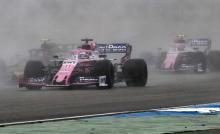 Gosip F1: F1 bersiap untuk awal yang basah dan liar untuk musim 2020