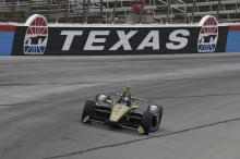 Marcus Ericsson looking to keep momentum rolling at Texas oval