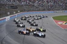 Musim IndyCar 2020 akan dimulai di Texas tanpa penggemar