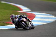 Mackenzie: I would like more podium points, looking forward to Brands Hatch
