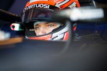 Ghiotto completes Virtuosi F2 driver line-up for 2019