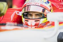 Palou bergabung dengan Dale Coyne Racing untuk IndyCar musim 2020
