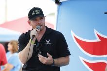 Conor Daly returns to Andretti Autosport for Laguna Seca Finale