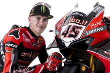 Scott Redding: Aruba Ducati 'gave' me the 'desire to want to win again'