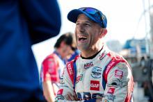 Kanaan menegaskan kampanye perpisahan lima balapan IndyCar