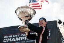 """Newgarden - """"I don't know why, but it feels more special."""""""