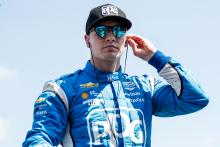 Josef Newgarden to start P1 at Pocono after qualifying cancelation