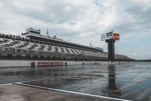 ABC Supply 500 at Pocono Raceway - Starting Lineup