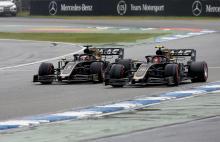 Haas: Mengganti Grosjean / Magnussen di pertengahan musim akan 'putus asa'