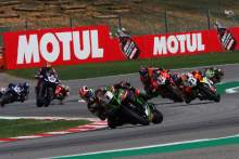 WorldSBK announce broadcast deal with Nova Sport and Voyo for next five years