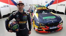 Andrew Jordan, BMW Pirtek Racing, BTCC,