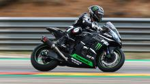 Alex Lowes to ride for Kawasaki Racing Team in Jerez