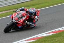 Missed opportunities for Visiontrack's Brookes and Iddon at Oulton Park