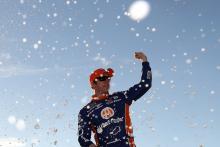 Brad Keselowski, NASCAR,