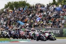 British Superbike announces provisional 2022 calendar