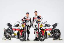 Yamaha celebrates 60th anniversary with special WorldSBK livery
