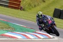 2021 British Superbike, Thruxton - Free Practice Results (3)
