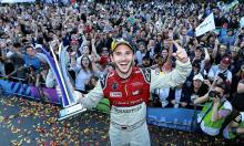 Audi retains Abt for Formula E season five
