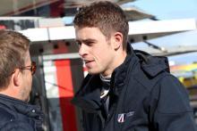 Di Resta akan melakukan debut Le Mans bersama United Autosports