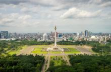 Jakarta becomes third FE race to be cancelled due to coronavirus