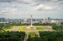 Gubernur DKI Jakarta Pasang Target E-Prix Jakarta Juni 2022