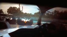 Formula E mengungkapkan perangkat kamera 'Driver's Eye' baru