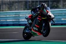 MotoGP Aragon: Live Update Hari Jumat dari Motorland