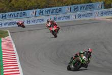 WorldSBK secures new long-term agreement with Eurosport