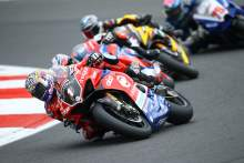'Day by day' approach for Brookes following season best fifth place
